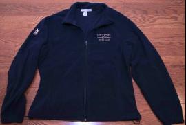 Womens Fleece Jacket Image