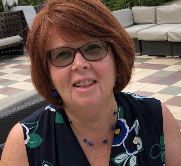 Shirley Rushton